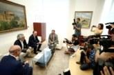 Navarra, sin candidato a la investidura tras la primera ronda de consultas