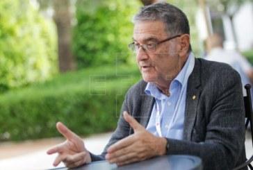 El premio Nobel Serge Haroche alerta: «No hay progreso económico sin ciencia»