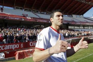 Muere en un accidente de tráfico el futbolista José Antonio Reyes