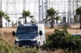 Condenados de La Manada siguen en Sevilla I con preso de apoyo y en ingresos
