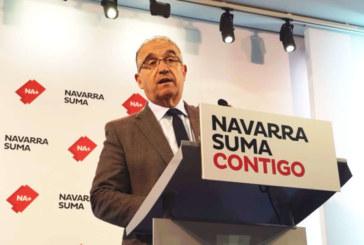 Maya (Na+) hace un llamamiento al PSN, que insiste en votar su candidatura