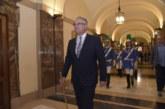 Maya augura legislatura «complicada» con el PSN como interlocutor preferente