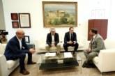 Esparza critica las ambiciones personales frente a un gobierno constitucionalista