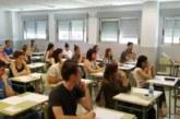 de la mayor oposición educativa en Navarra