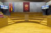 Constituidos los ayuntamientos comienza la cuenta atrás para el Parlamento