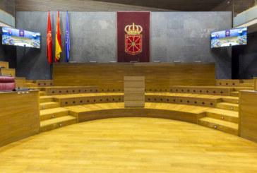 Una nueva presidencia y Mesa del Parlamento abren el miércoles X legislatura