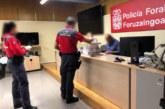 """Navarra Suma exige que se paralice el """"plan de euskaldunización"""" de la Policía Foral"""