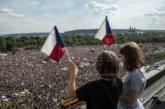 Praga vive la mayor protesta ciudadana desde 1989 contra el primer ministro