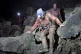 El desafío de los rescates sanitarios en cuevas, a debate en Pamplona