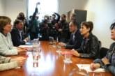 PSN y Geroa Bai mantienen sus posturas con respecto a la Mesa del Parlamento