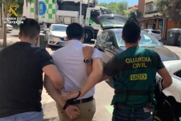 Cae el mayor ciber-estafador de España: 23 años, escurridizo y violento