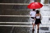 Aemet alerta de que una DANA dejará chubascos, tormentas y descenso térmico en España