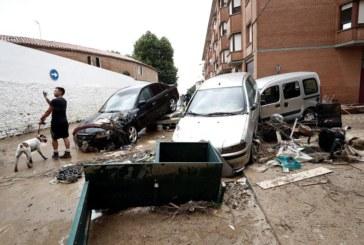 Hacienda Navarra abrirá una sede temporal en Tafalla a causa de las inundaciones