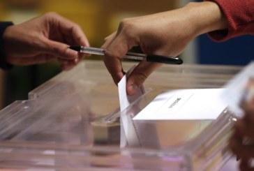 El colmo del voto rogado: recibir las papeletas más de dos meses tarde