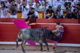 Rafaelillo dice que aún tiene seis costillas rotas por la cogida de Pamplona