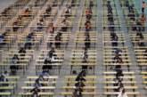 Un total de 118.625 aspirantes se examinan para 8.102 plazas del Estado
