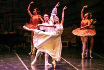 El Ballet Sodre de Uruguay desembarca en Peralada de la mano de El Quijote