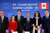 La UE y Canadá reivindican el multilateralismo con el éxito de pacto comercial