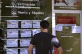 Pamplona, entre las ciudades menos rentables para alquilar una vivienda
