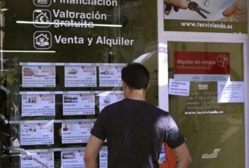 Más del 80 % de los españoles prefiere comprar una vivienda a irse de alquiler