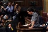 Iglesias advierte a Sánchez de que si opta por elecciones no será presidente