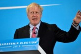 Johnson llega al poder con la promesa de culminar el «brexit»