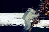 El viaje a Luna cumple 50 años y ahora le toca a Marte, dice Collins