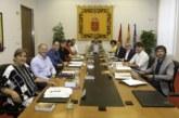 NA+ y PSN en el Parlamento condenan las agresiones a cargos públicos en San Fermín