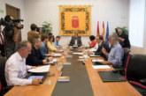El debate sobre los símbolos de Navarra vuelve a la Mesa del Parlamento