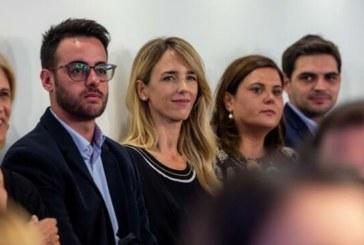 El PP insta a los barones del PSOE a pronunciarse sobre el pacto en Navarra