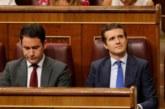 El PP resta credibilidad a Sánchez y le urge a pactar con la izquierda