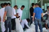 Las autoridades de EE.UU. defienden las redadas antiinmigrantes, sin confirmar su inicio