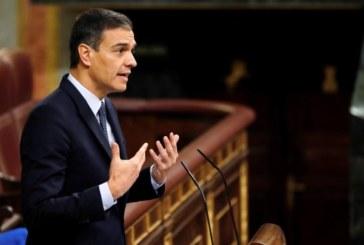 El Congreso, ante la votación definitiva de la investidura de Sánchez