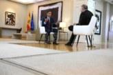 Sánchez confirma su veto a Iglesias y no volverá a ofrecerle una coalición