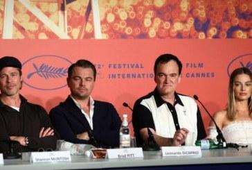 Tarantino presentará «Érase una vez en Hollywood» en Moscú