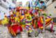 AGENDA: 13 de julio, en Carlos III, cierra el Teatro de Calle: 'Pasacalles La Deli'