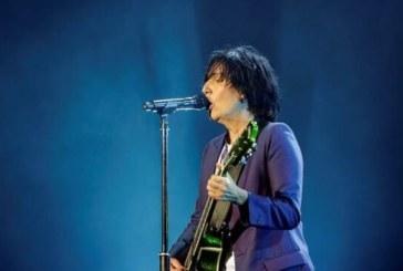 Texas hace vibrar a Santander en el primer día de conciertos de la Magdalena
