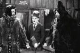 AGENDA: 19 de julio, civivox Condestable, cine: 'La quimera de oro' de Charles Chaplin