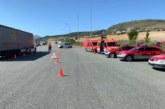 Policía Foral sextuplica las pruebas de alcohol y drogas en San Fermín 2019