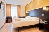 Los hoteles de Pamplona pierden entre 12%-14% en San Fermín y denuncian los alojamientos ilegales