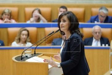 Podemos bloquea la elección de la candidata del PSOE a presidenta de La Rioja