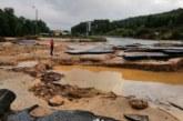 Aprobada declaración de emergencia en localidades afectadas por inundaciones