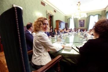 El Congreso cierra el acuerdo para que las comisiones empiecen a funcionar