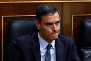 Sánchez avisa de que no habrá más concesiones al Reino Unido ante el «brexit»