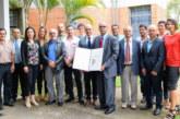 Tres graduados de la Universidad de Navarra, premiados internacionalmente con el Energy Globe Award