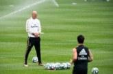 El Real Madrid cierra su séptima jornada de preparación arropado desde la grada