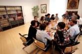 El Consejo Ciudadano de Podemos avala las negociaciones para formar Gobierno