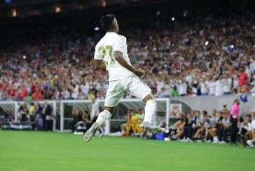 El Real Madrid debuta en la pretemporada con una dura derrota ante el Bayern
