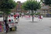 El 44 % de los hospedados en San Fermín esperaba gastar más de 1.000 euros