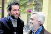 El PP pide aclaraciones a Juan Carlos Cano por permitir que Bildu presida la Comisión de Derechos Humanos de Guipúzcoa